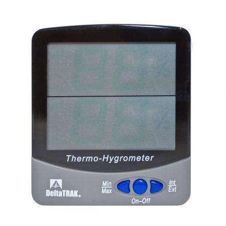 Termo-Higrómetro Delta Trak